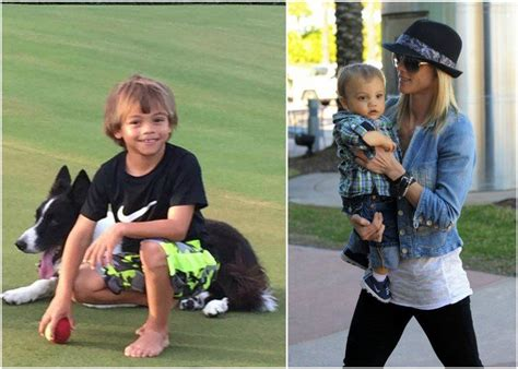 Golfer Tiger Woods Family: Wife, Kids, Siblings, Parents ...