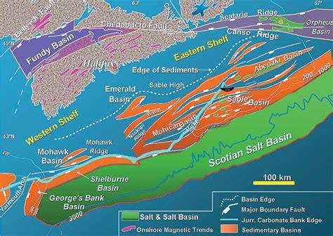 Exploring for Atlantic Canada's next giant petroleum ...