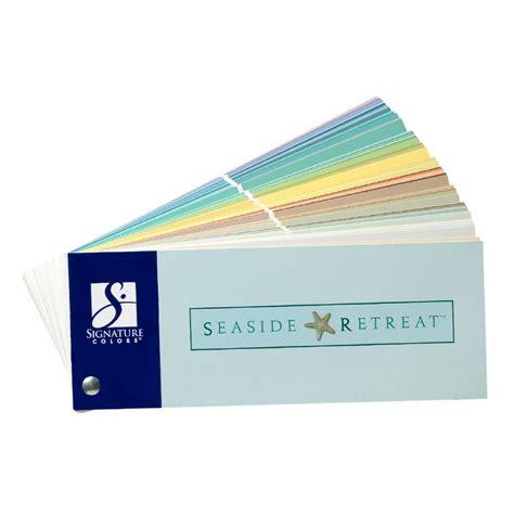 shop valspar signature colors seaside retreat paint colors
