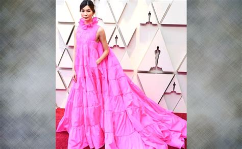Oscars Lady Gaga Emma Stone Worst Dressed Celebs