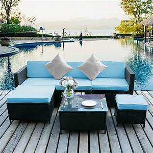 Patio, Furniture, Sets, Clearance, 6