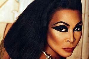 MEET THE STYLISH EGYPTIANS | Shayori Dutta