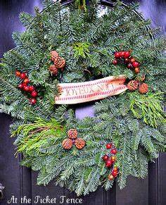 Christmas in New England on Pinterest
