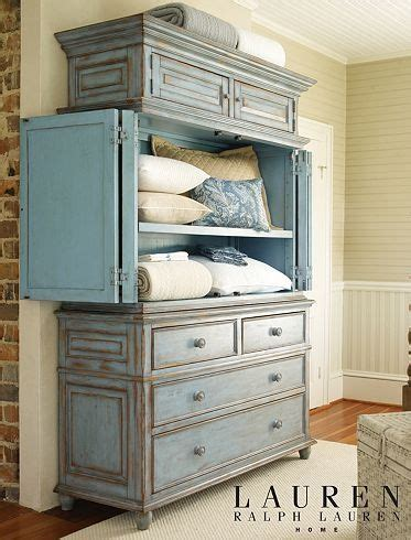 Linen Armoire Storage by 96 Best Chalk Paint Armoire Images On