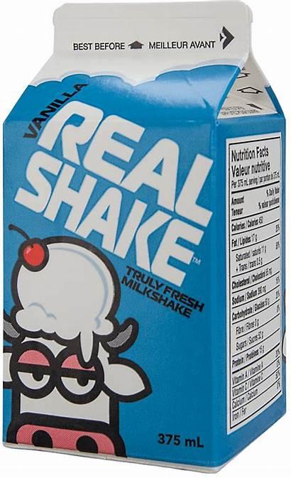 Shake Vanilla Flavoured Farmers Milks Chocolate Dairy