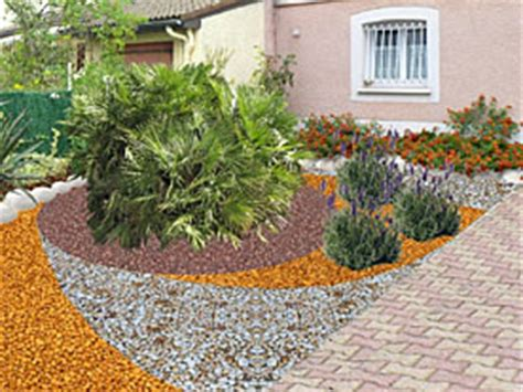 un jardin sans gazon c est possible