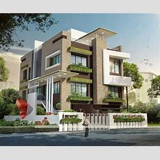 3dmodernexteriorhousedesigns5  Design A House