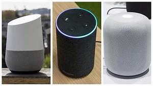 Echo Smart Home : google home vs amazon echo vs apple homepod which smart ~ Lizthompson.info Haus und Dekorationen