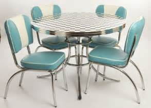 1950s kitchen furniture retro diner style furniture diy design diners and retro