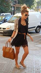 40 Top Summer Outfit Ideas For 2014 - some of these are super cute! Outfits Fashion Black ...