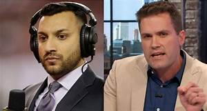 Adam Amin And Kyle Brandt Will Call Preseason Play By Play