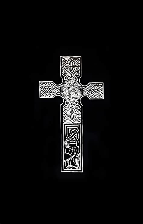 February 17, 2021 by admin. iPhone Wallpaper or Hard Cover Celtic Cross | Hard iPhone ca… | Flickr