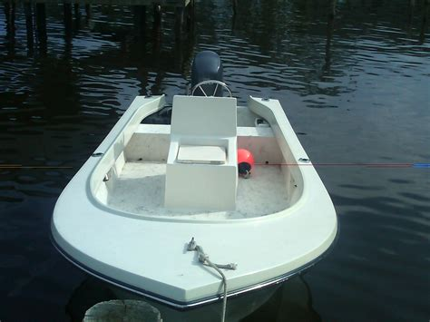 Center Console River Boats by 17 Sea Ox Center Console Totally Restored The Hull