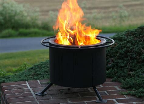 The Best Fire Pits For Your Backyard Or Patio-bob Vila