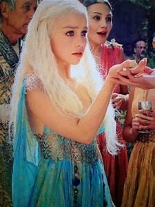Princess & Dragon - Ylenia Manganelli : Daenerys Targaryen ...