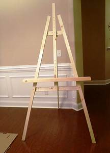1000+ ideas about Art Easel on Pinterest Easels, Display