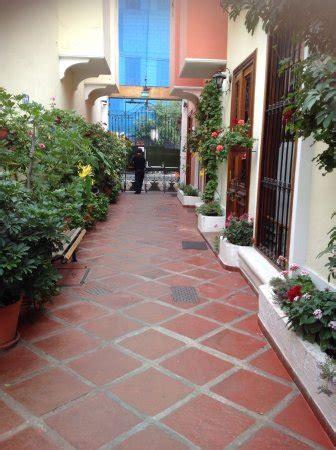 hostal el patio updated 2017 prices b b reviews lima peru tripadvisor