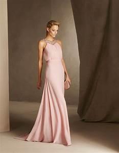 1001 modeles de robe de soiree chic et glamour for Robe habillée pour mariage avec diamant bijoux