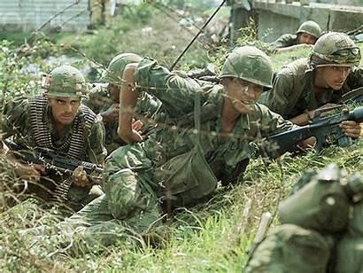 Vietnam War Wallpapers Desktop Military Saigon Credited