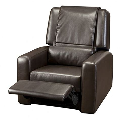 human touch city club chair recliner ht 3010