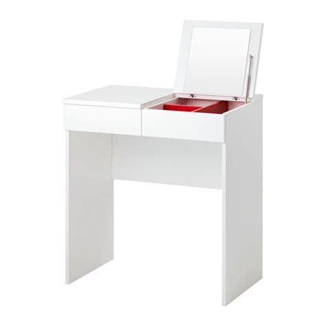 mirrored desk ikea brimnes dressing table ikea