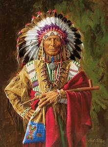 Native American Indian | THE SPIRITUAL BELIEFS AND THE ...