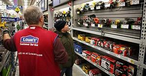 Lowe's: A Strong Buy At Today's Price - Lowe's Companies ...