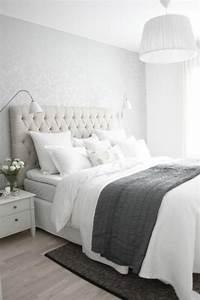 Schöne Tapeten Ideen : die 25 besten ideen zu tapeten schlafzimmer auf pinterest graue schlafzimmer w nde tapete ~ Markanthonyermac.com Haus und Dekorationen