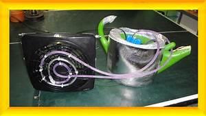 Klimaanlage Selber Bauen : k lte ventilator selbst bauen diy klimager t selbst machen gadget life hack ac air ~ Eleganceandgraceweddings.com Haus und Dekorationen