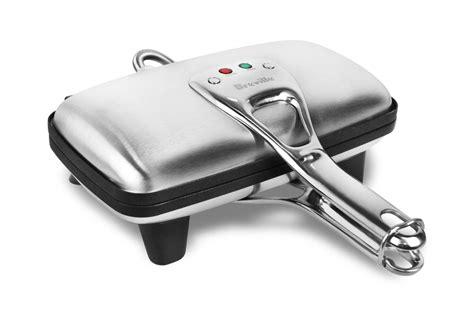 breville stainless steel toastie sandwich maker cutlery
