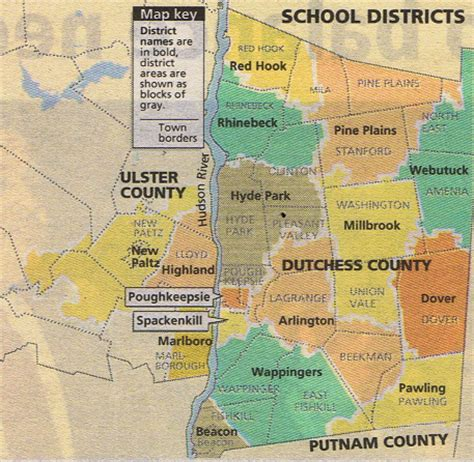 districts dutchess county school boards association