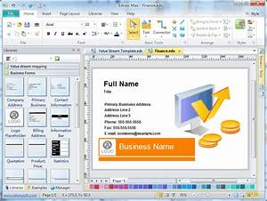 Business card software free business card templates download for Free business card design software