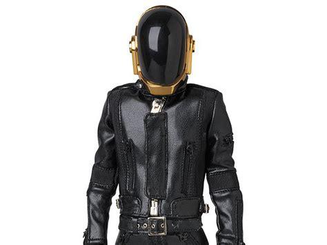 Daft Punk Real Action Heroes No.752 Guy-Manuel de Homem ...