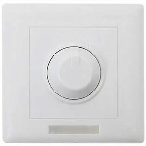 Variateur Pour Led : achat interrupteur variateur pour lampe led 4 5w design ~ Farleysfitness.com Idées de Décoration