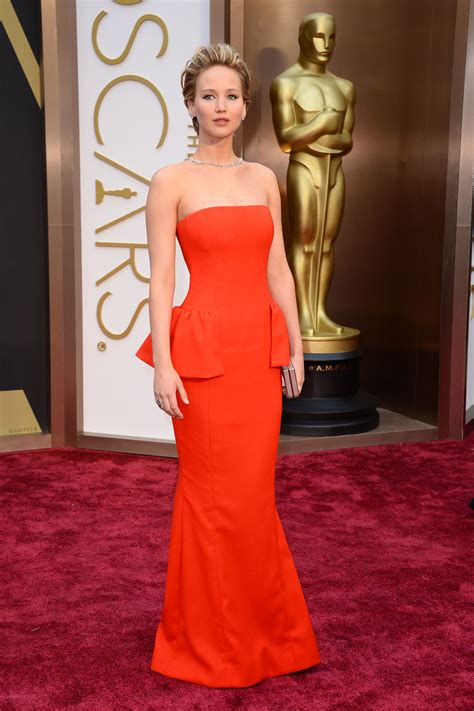 Jennifer Lawrence Oscars Fall Predicted Hollywood Reporter