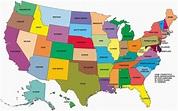 Map of Massachusetts | State Map Of USA | United States Maps