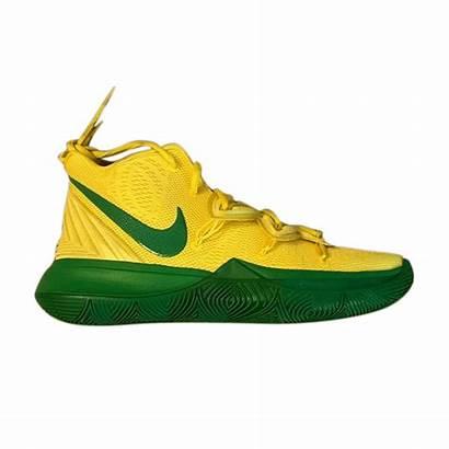 Kyrie Oregon Goat Ducks Nike