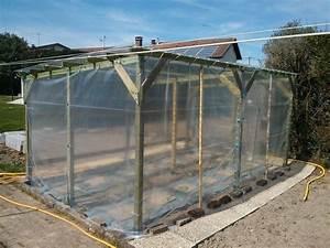 Faire Sa Serre En Polycarbonate : mon abri tomate page 3 semences ~ Premium-room.com Idées de Décoration
