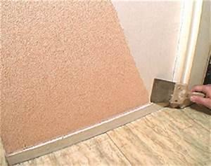 Décollage Papier Peint : d collage papier peint se d double puis je retapisser sur le d doublage ~ Dallasstarsshop.com Idées de Décoration