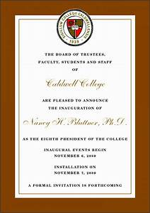 Formal Letters Example 8 Sample Formal Invitation Letter For Dinner Party
