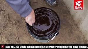 Griffon Hbs-200 Liquid Rubber - Korte Versie
