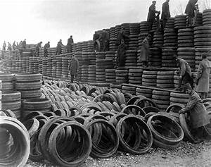Full Circle  The History Of Tires