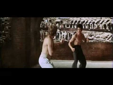 chuck norris record chuck norris on record saying bruce lee could beat anyone