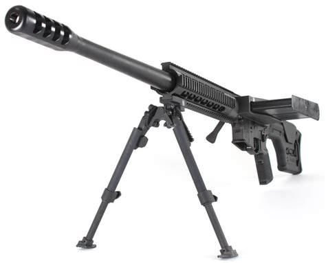 Tactilite T2 : Magazine-Fed .50 BMG Upper Receiver for AR ...
