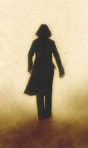"severus-snape-my-eternal-prince: ""Artwork by yukibe. Isn't ..."