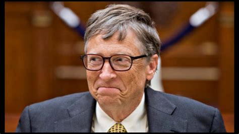 The richest man in the world Bill Gates ! - YouTube