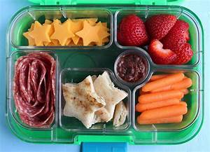 Lots of Stars Big Kid Lunch | Homemaking, Lunches and Snacks