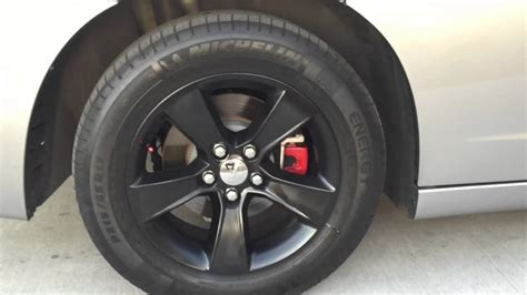 Dodge Charger Stock Rims by Dodge Charger 2014 Painting Stock Rims
