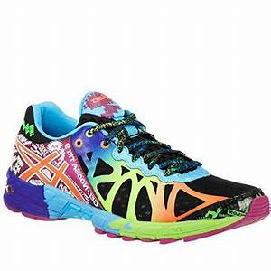13 best Neon shoes for men images on Pinterest