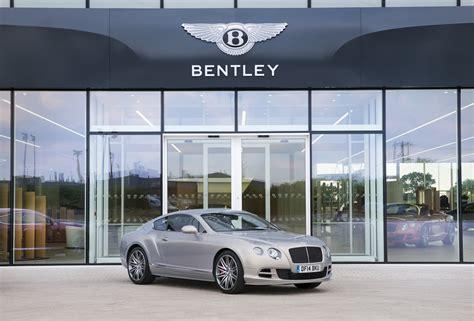 Bentley's New Cw1 House Delivers Exclusive Customer